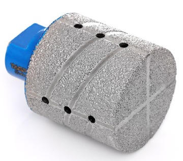 Cutter Diamond Diamond 50mm pre Stone Grass M14