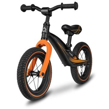 Horčíkový balančný bicykel Lionelo Bart AIR 12