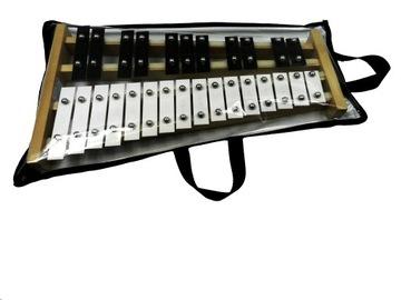 27-tónové chromatické zvonenia + školské puzdrá