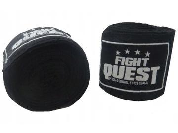 Bojovať s quals balenie boxu bandáže pásky 4m