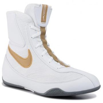 Boxerské topánky Nike Machomai 2 Tréningový box
