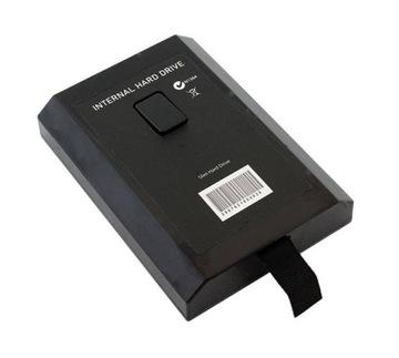 AK248 HDD XBOX360 Slim 500GB disk puzdro