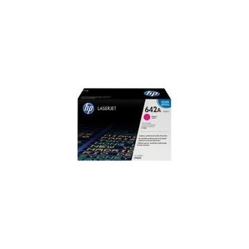 HP 642A Magenta CB403A Toner