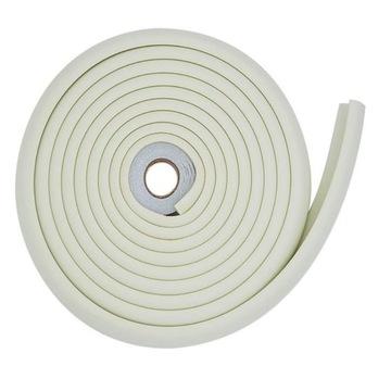 Penová páska zaisťujúca rohové hrany 2m