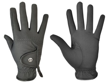 York Monti Dámske rukavice, Black R. M