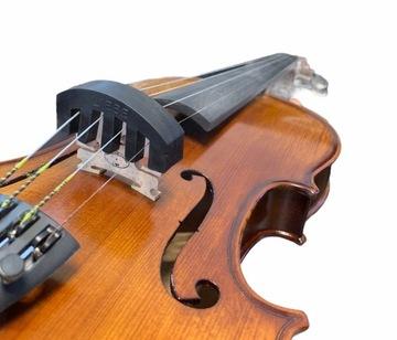Violin Sillencer Leto VT1 na FIERY 4/4 3/4