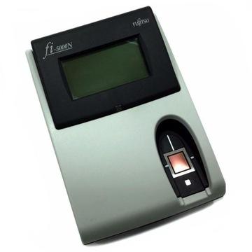Sieťový adaptér pre skenery Fujitsu