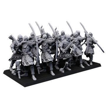 Archers Jednotka - Miniatúry Highlands