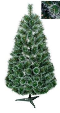 Vianočný strom umelý borovica Natalia 220 cm Výroba PL