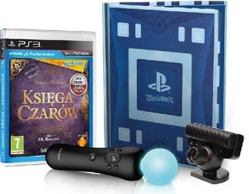 Presunúť Sony PS3 + Controller controller