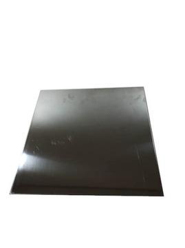 Nerezový plech Gat.h17 Zrkadlo GR.1.0mm / 250x1000
