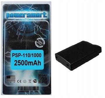 Nabíjateľné pre Sony PSP-1000 PSP-110 PSP-1001