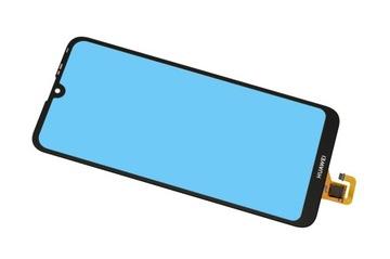 Dotknite sa rýchlo Digitalizátor Dotykové sklo Huawei Y7 2019