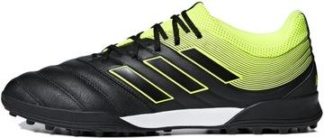 Turfa Adidas Copa Futbalové topánky 19.3 TF Orlik