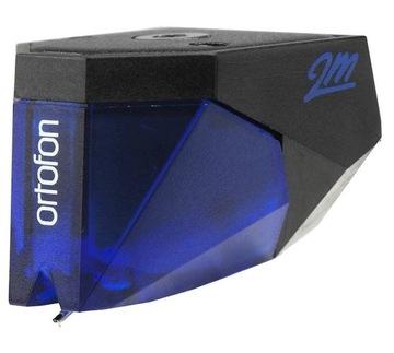 ORTONON 2M BLUE. Mm gramofónová vložka.