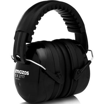 Slúchadlá Ochranné slúchadlá sluchovo chrániče sluchu