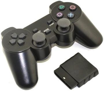 Bezdrôtový regulátor PS2 PlayStation 2 PS