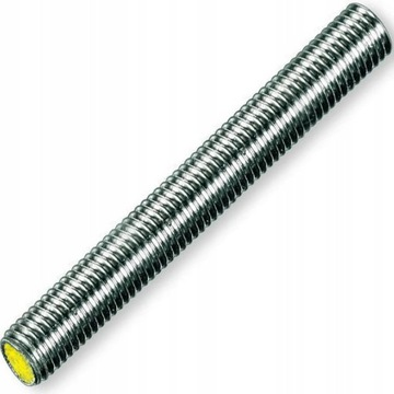 Závitová tyč pin M16 OCYNK1000MM KL 8.8 1SZ