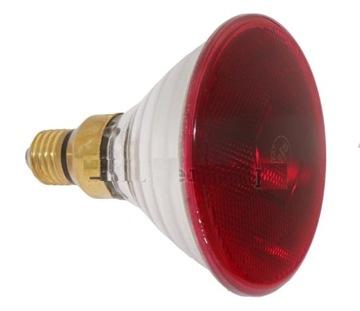Radiant nevedomé žiarovky 175w