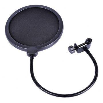 Vzduchová čiapočka filtra NN POP 01 pre mikrofón
