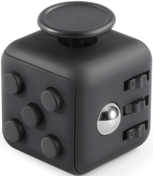 Anti-stresu Kube Fidget Cube