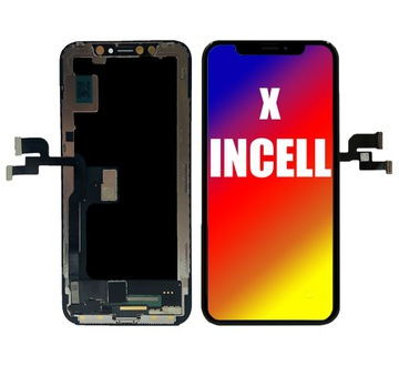Apple iPhone X LCD displej Dotykový displej TFT