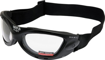 YATO YT-7377 CLEAR GOGGLES
