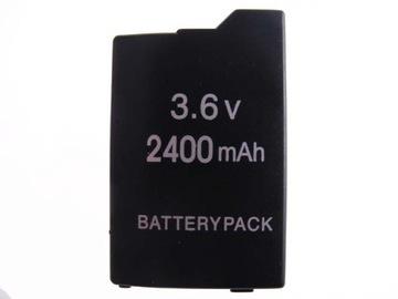 Batéria pre PSP 2000/3000 2400MAH-SHOPT IT7