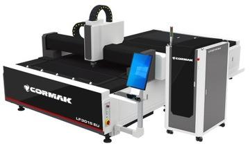 Laserové rezacie vlákno 3000x1500 1000W