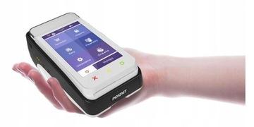 PON PONET POSPAY KASOTERMINAL ONLINE WIFI GSM CRK