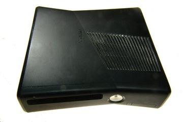 Bývanie Xbox 360 Slim Matte Console