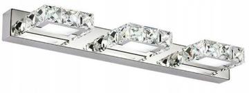 KINKIET LED nástenné svietidlo KÚPEĽŇA nad zrkadlom