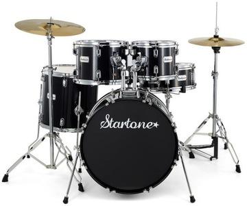 Akustické bubny Startone Set
