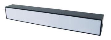 Svetlý efekt EUROLITE LED LED MATRIX BAR RGB 648DIOD