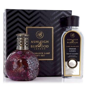Vianočná sada ružových púčikov s vôňou Ashleigh