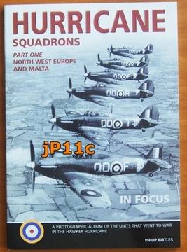 Hurikán squadrons v zaostrení - odporúčam!