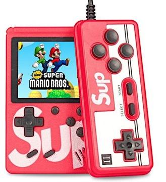 Mini Console Sup TV Retro 400 Games Pad pre darček