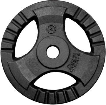 Liatinové zaťaženie 20 kg Disku Disk volant