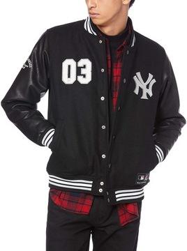 Baseball bunda New York Yankees Majesic S