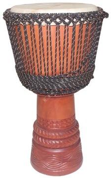 KG DJEMBE ESP 60-3 Spodný vyrezaný - Djembe
