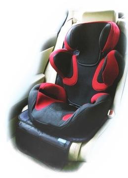 Ochranná podložka pod sedadlom auta OS2 ISOFIX