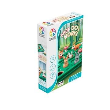 Hop Puzzle hra Mink Granna Smart Games