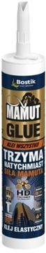 Univerzálne montážne lepidlo MAMUT Glue WHITE 290 ml