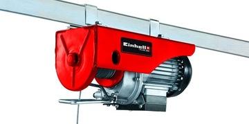 Káblový navijak EINHELL TC-EH 500