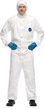 TYVEK XPERT 500 5/6 CAT ochranný oblek. 3