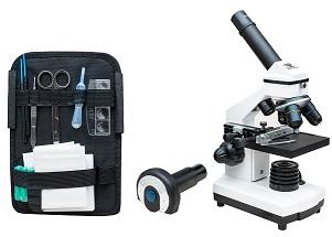 BIOLUX AL / NV 1280X Školský mikroskop
