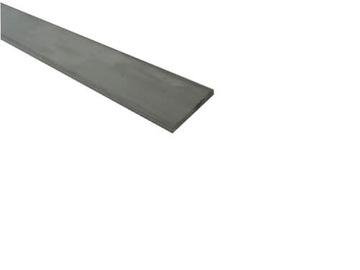 Nerezová oceľová plochá 20x3 1 MB kyselina