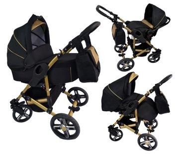 Detský vozík 3v1 X-Trall
