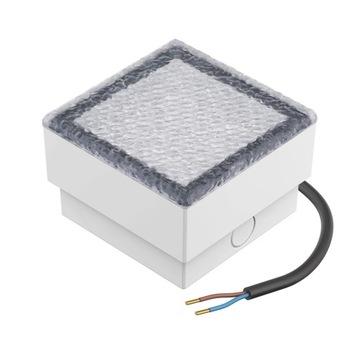LED žiarovková dlažba PARLAT LC-EL-055-WW