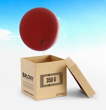Meteorologický balón 350 g